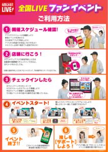 ROUND1LIVE_遊び方